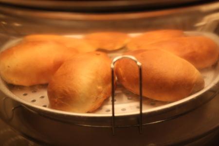 Испечь пирог в аэрогриле